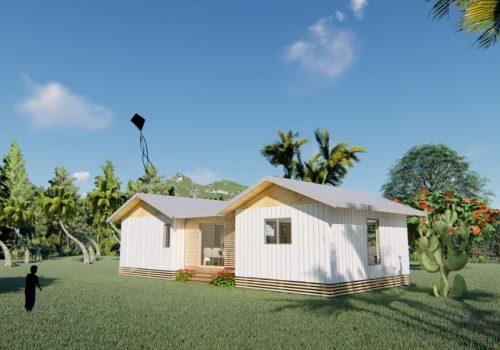 Villa Tropical F3